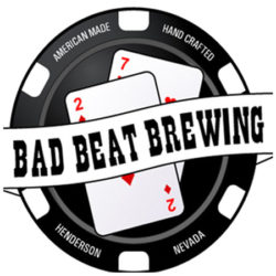 Bad Beat Brewery Logo