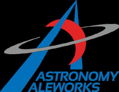 Asrtonomy Aleworks Logo