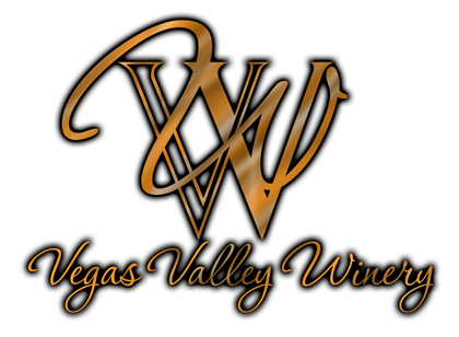Vegas Valley Winery Logo